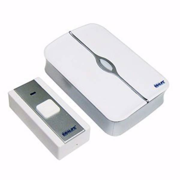 Idealife - Wireless Doorbell - Bel Pintu Listrik (il-291)1