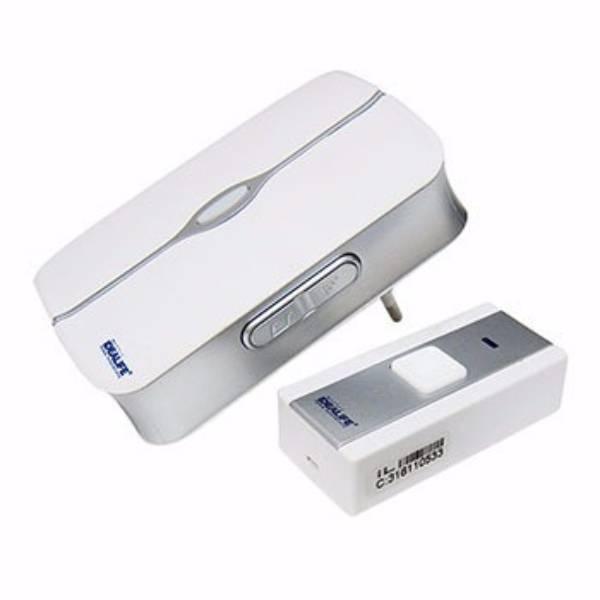 Idealife - Wireless Doorbell - Bel Pintu Listrik (il-291)2