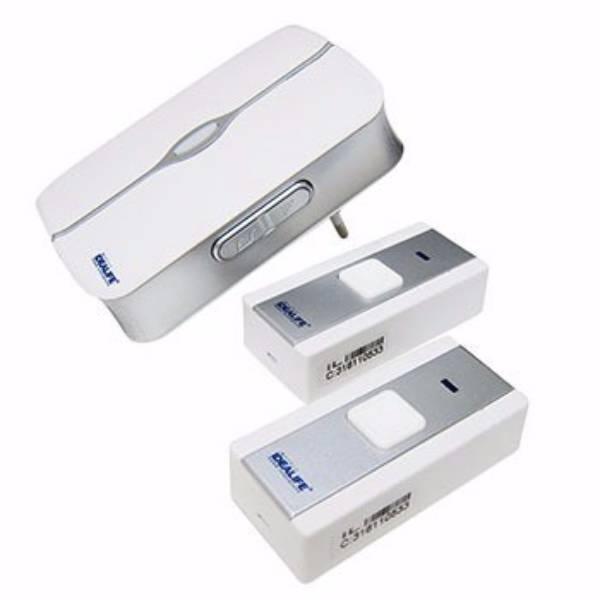 Idealife - Wireless Doorbell - Bel Pintu Listrik (il-292)1