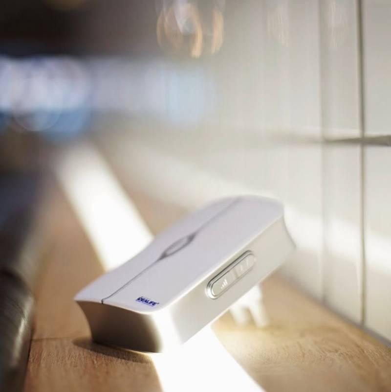 Idealife - Wireless Doorbell - Bel Pintu Listrik (il-292)2