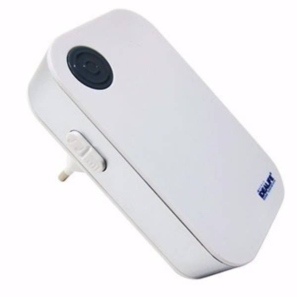 Idealife - Ac Wireless Doorbell Speaker - Bel Pintu Listrik (il-293) (manual Coding)