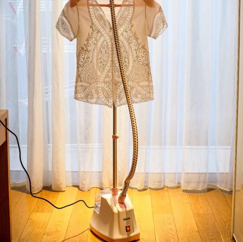 Idealife - Garment Steamer - Setrika Uap (il-131s)0