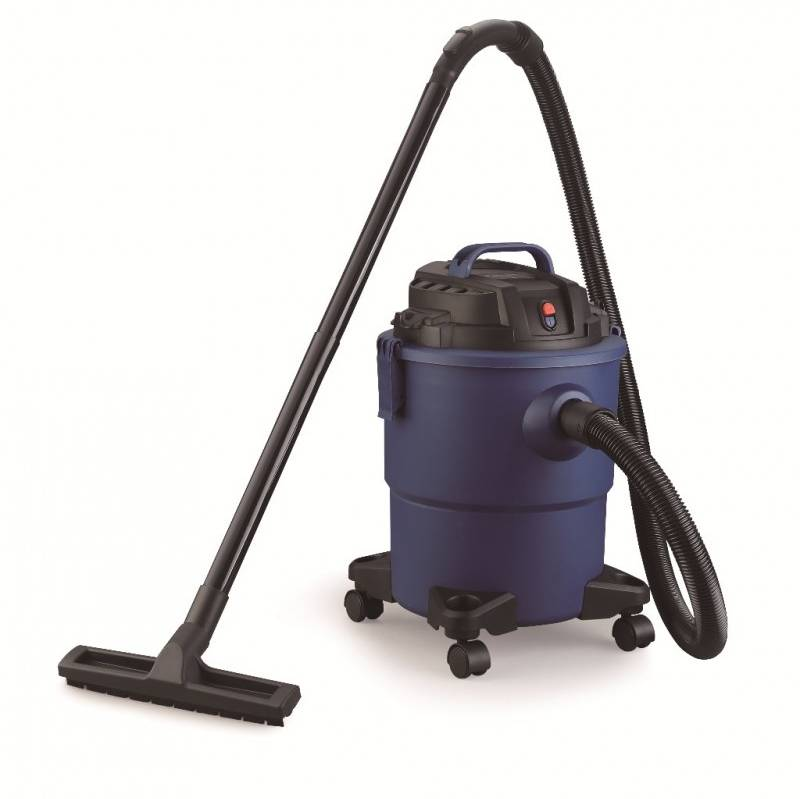 Idealife - Wet & Dry Vacuum Cleaner - Penyedot Debu (il-200v)