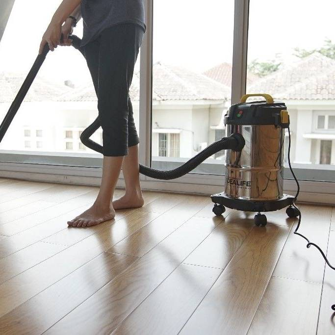 Idealife - Wet & Dry Vacuum Cleaner - Penyedot Debu (il-150v)1