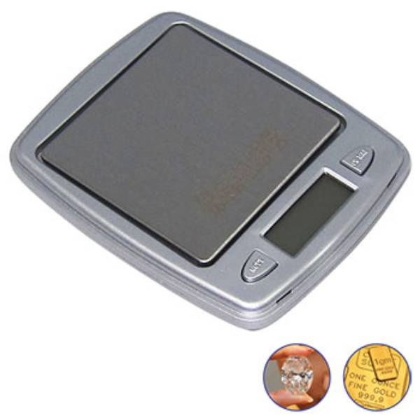 Idealife - Pocket Scale - Timbangan Saku (il-500p)1
