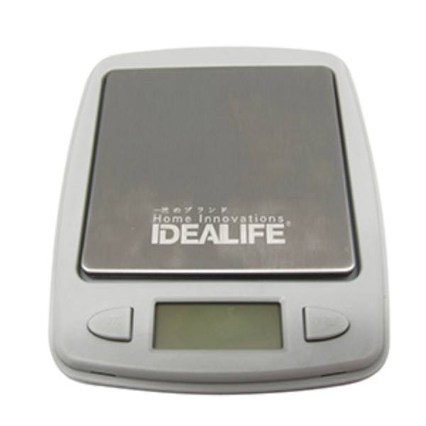 Idealife - Pocket Scale - Timbangan Saku (il-500p)2