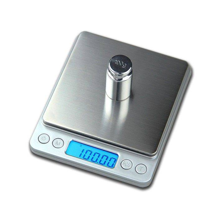 Idealife - Pocket Scale - Timbangan Saku (il-500pnew)1
