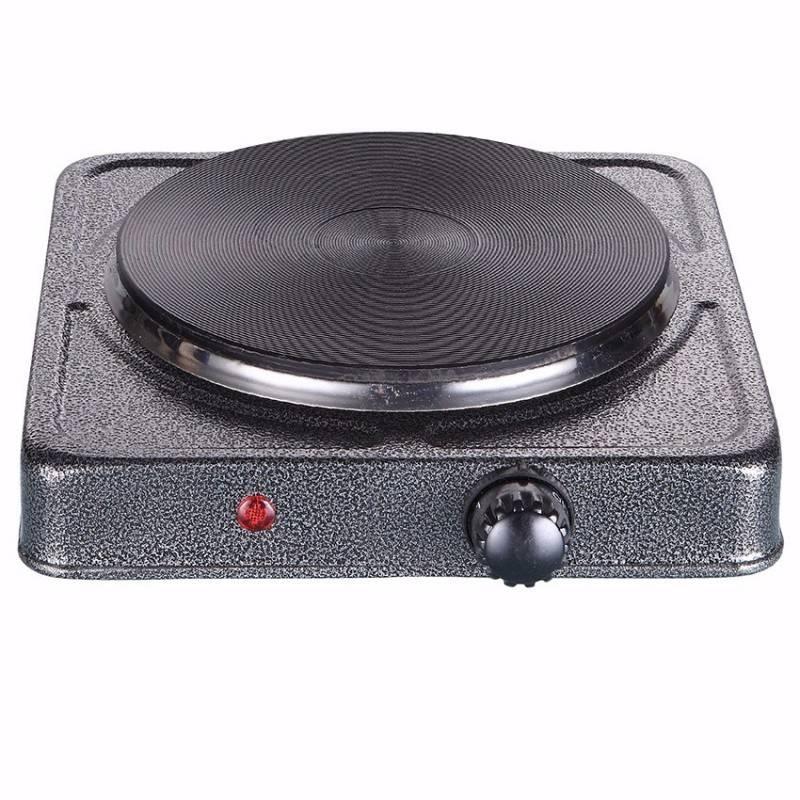 Idealife - Electronic Hot Stove - Kompor Listrik 1 Tungku - Il-4011
