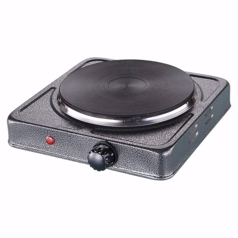Idealife - Electronic Hot Stove - Kompor Listrik 1 Tungku - Il-4012
