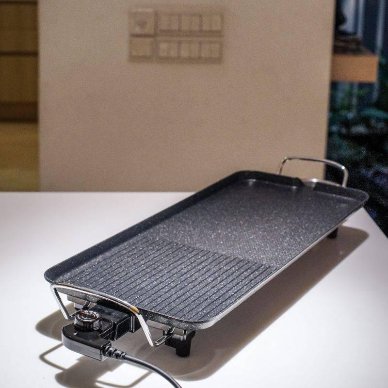 Idealife - Electric Grill - Grill Listrik - Il-1160