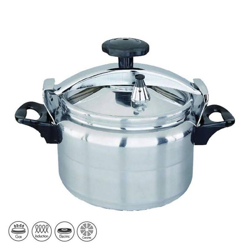 Idealife - Pressure Cooker - Panci Presto (4.0litre) - Il-7040