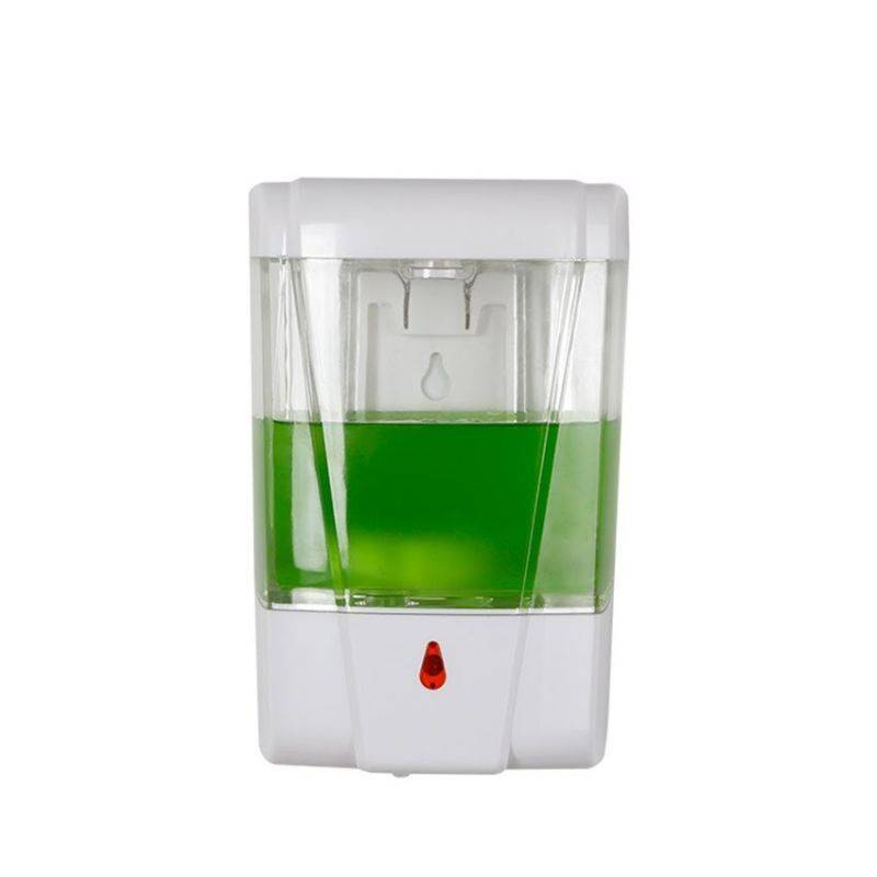 Idealife - Sensor Liquid Dispenser - Tempat Sabun - Il-org3