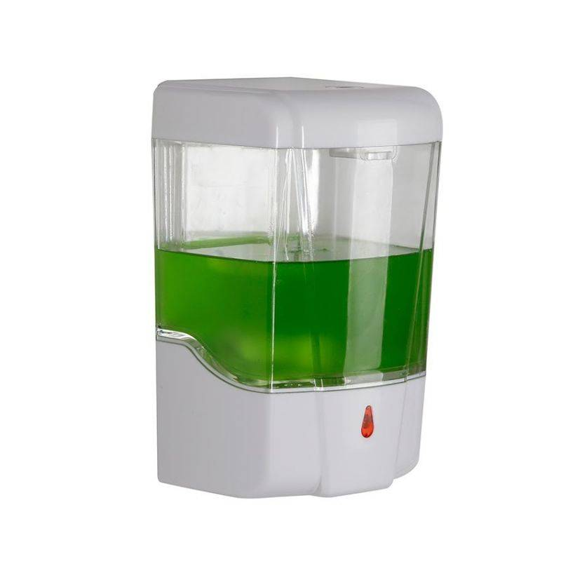 Idealife - Sensor Liquid Dispenser - Tempat Sabun - Il-org31