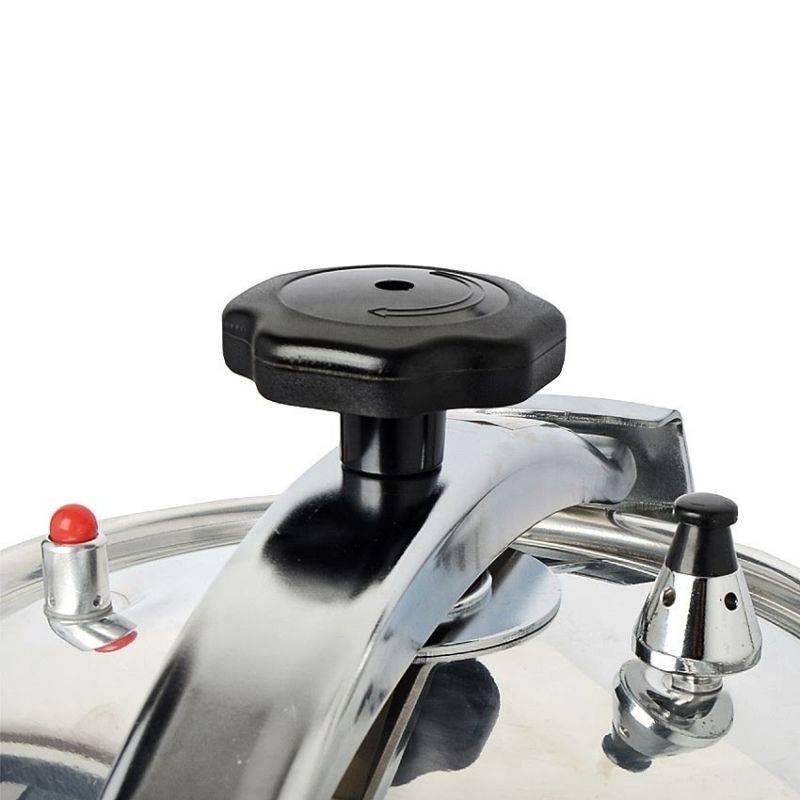 Idealife - Pressure Cooker - Panci Presto (11.0litre) - Il-7112
