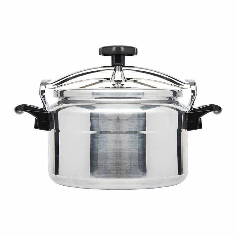 Idealife - Pressure Cooker - Panci Presto (11.0litre) - Il-7113