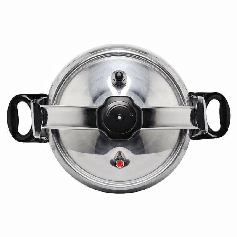 Idealife - Pressure Cooker - Panci Presto (4.0litre) - Il-7044