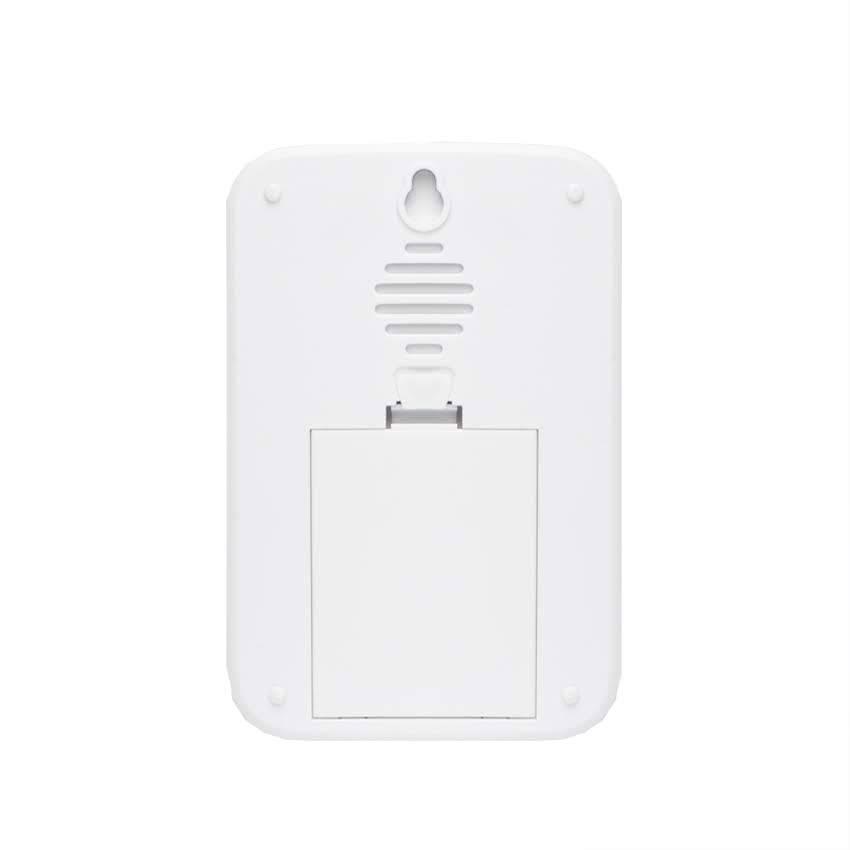 Idealife - Dc Wireless Doorbell - Bel Pintu Listrik (il-302) (2 Remote)4