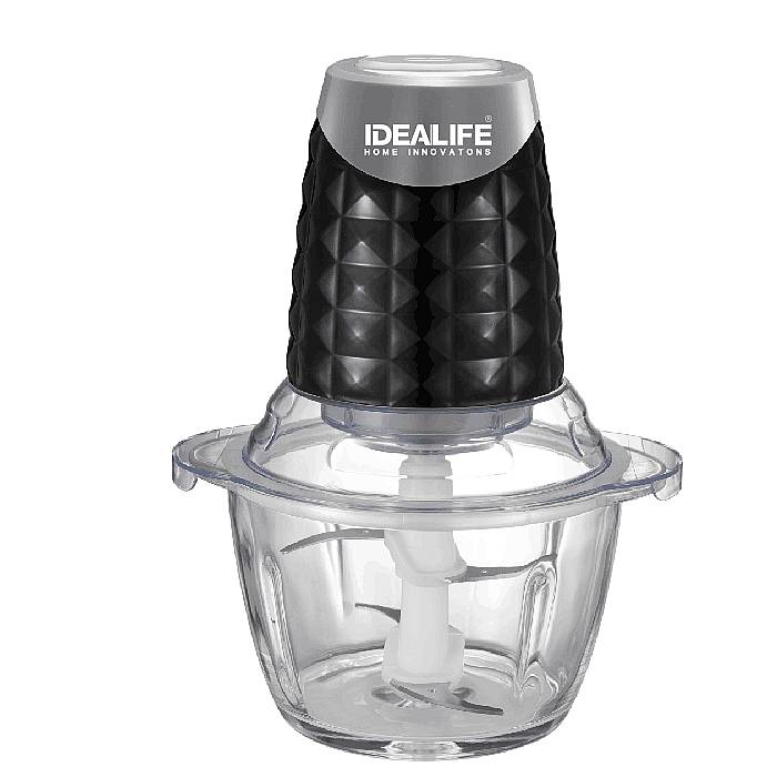 Idealife - Electric Chopper - Penggiling Listrik (il-216)