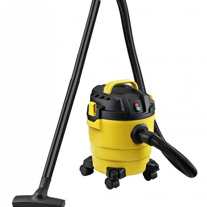 IDEALIFE - Wet & Dry Vacuum Cleaner - Penyedot Debu (IL-100V)