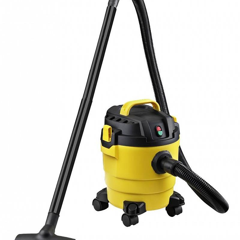 IDEALIFE - Wet & Dry Vacuum Cleaner - Penyedot Debu (IL-100V)1