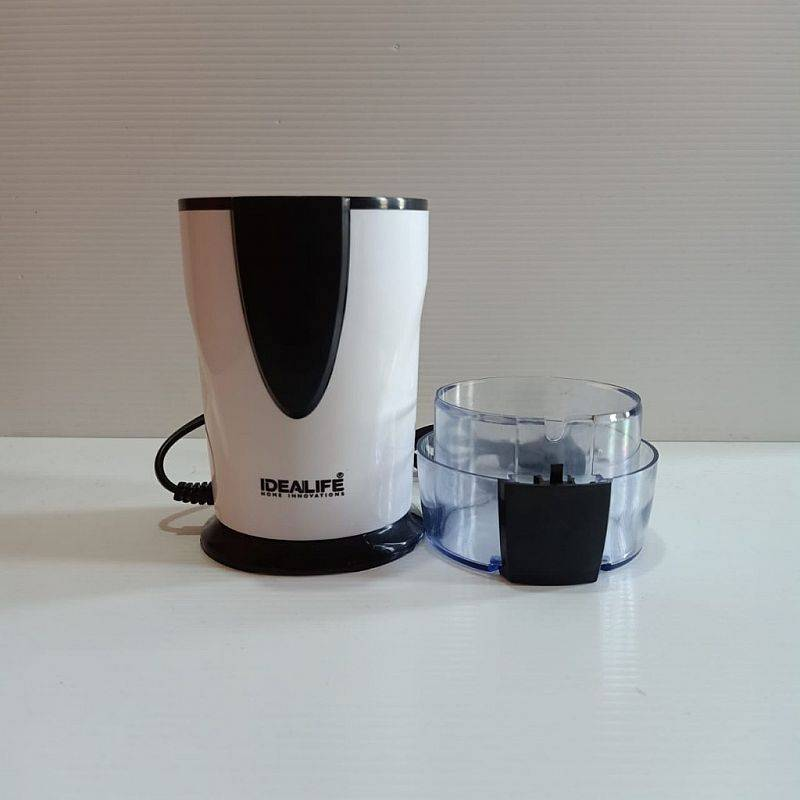 IDEALIFE - Electric Coffee & Spice Grinder - Penggiling Listrik (IL-217)1
