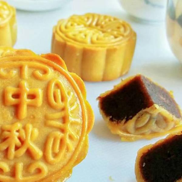 Red Bean Filling / Paste Soft Yu-ai 1 Kg2