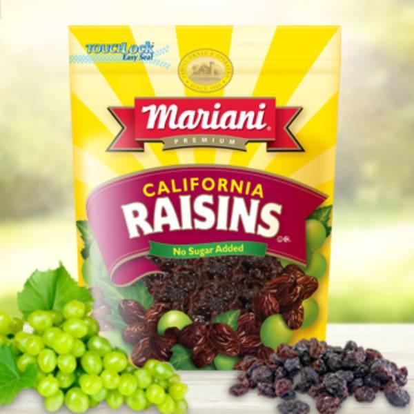 Raisins Mariani 170 Gr