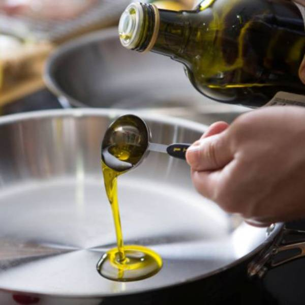 Borges - Pure Olive Oil 1 Ltr1