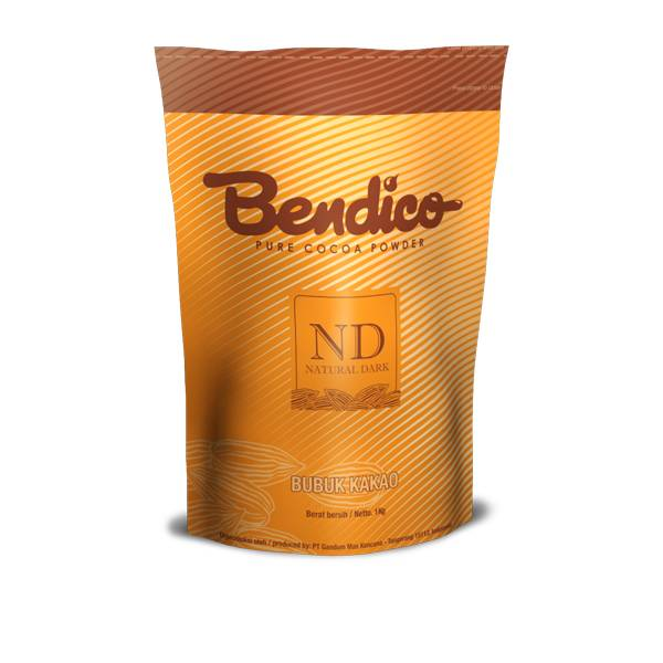 Bendico - Pure Cocoa Powder Nd 1 Kg