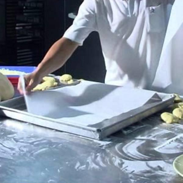 Terinex Bakewell 45 Cm X 75 M (baking Paper Kertas Anti Lengket)3