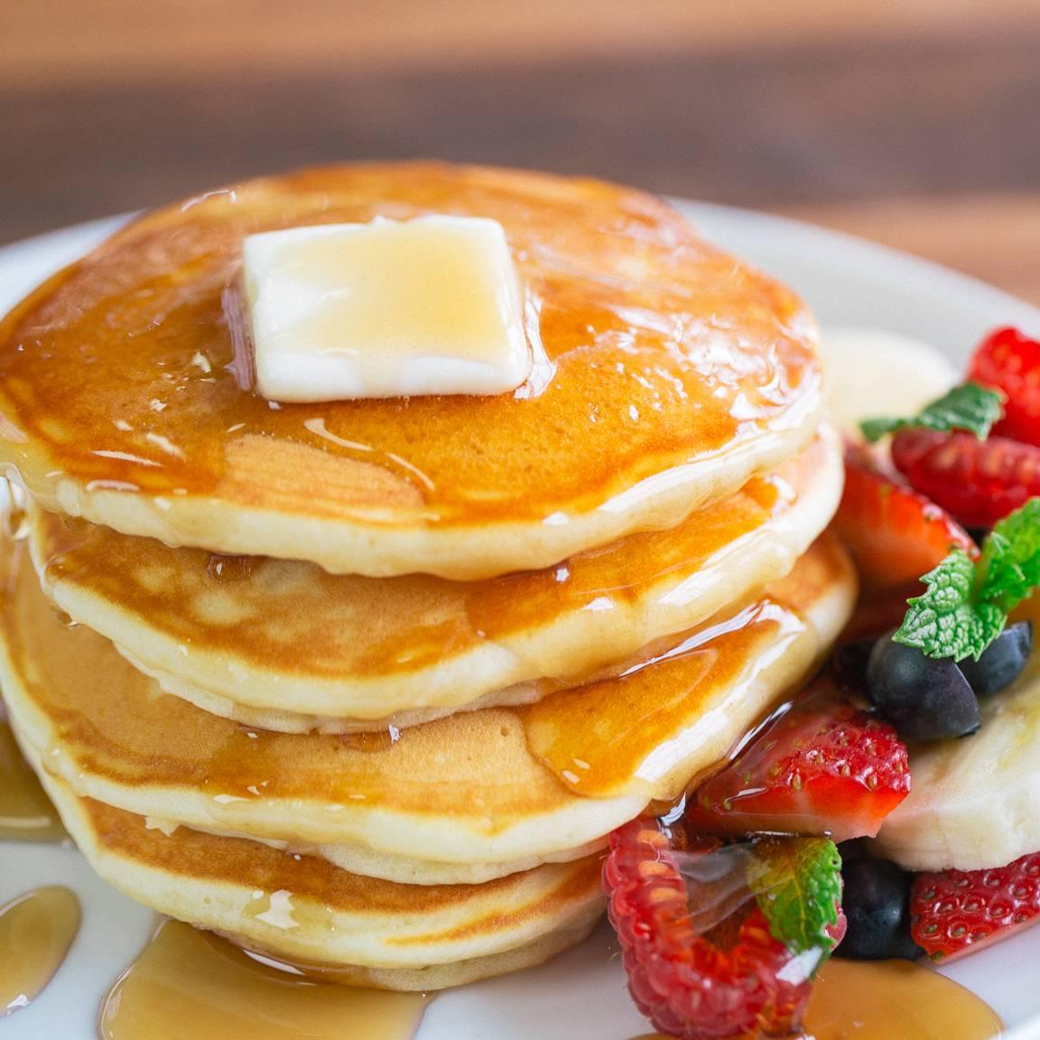 Haan-pancake Mix 180 Gr2