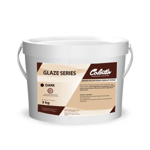 Glaze Dark 1 Kg