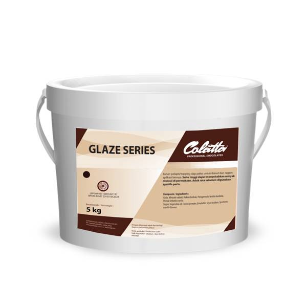 Glaze White 1 Kg
