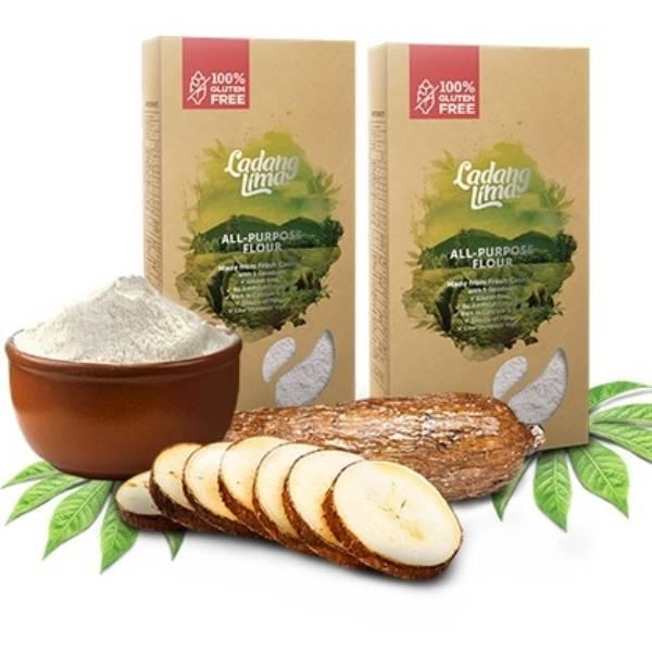 Ladang Lima Cassava Flour