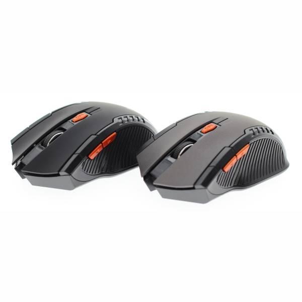 Mediatech Wireless Mouse Gaming Lyon X22