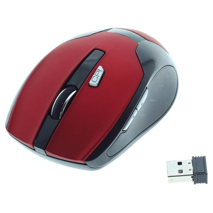Mediatech Mw-046 U Wireless Mouse