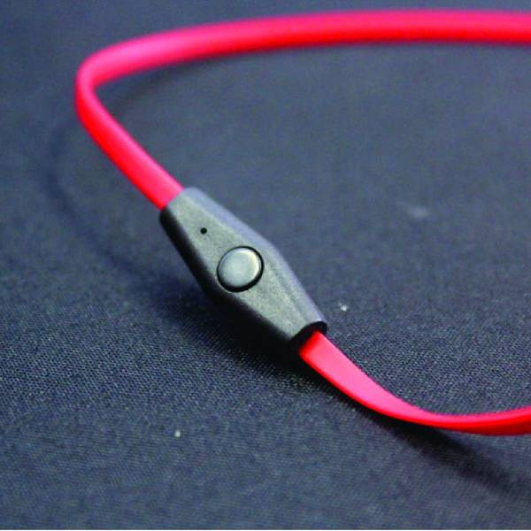 Mediatech Earset / Earphone Mse 06 + Mic2