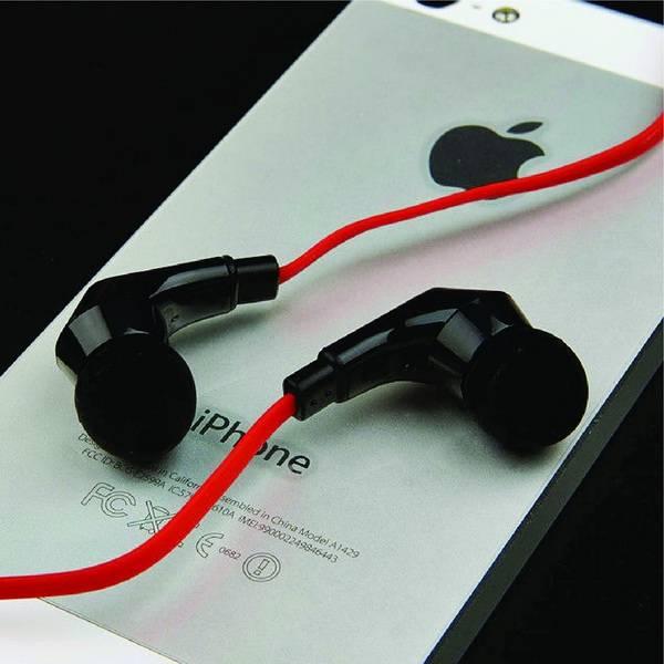 Mediatech Earset / Earphone Mse 06 + Mic3