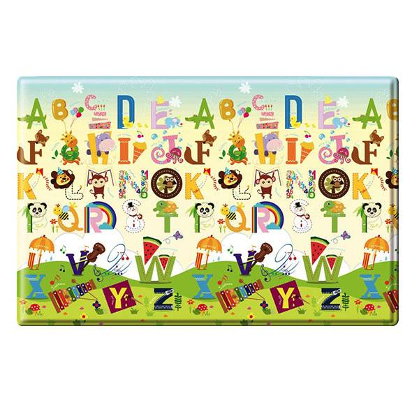 Parklon Happy Birthday Pvc Play Mat [m]1