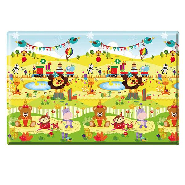 Parklon Happy Birthday Pvc Play Mat [m]2