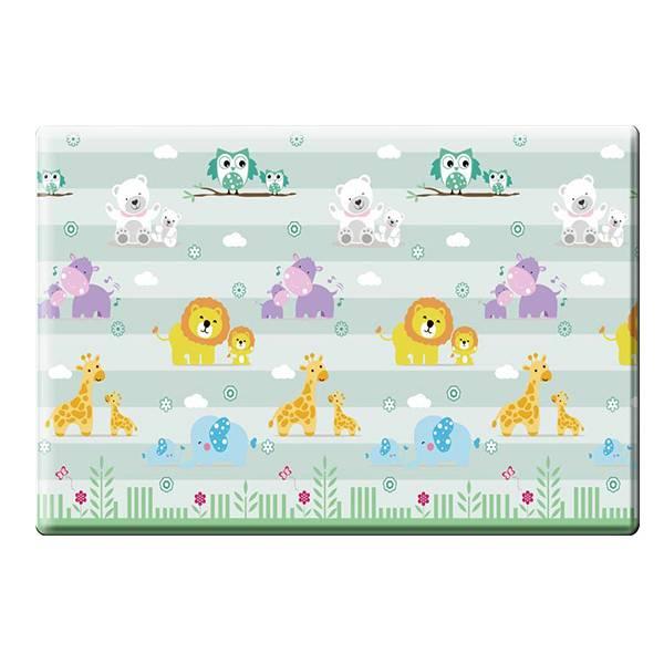 Parklon Pvc Moms And Baby Soft Mat Size Xl (235 X 140 X 1.6)1