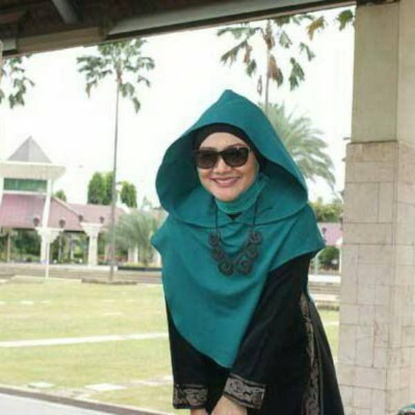 Hijab Maroco Diamond