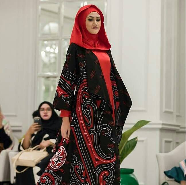 Hijab Maroco Diamond1