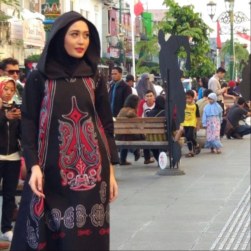 Hijab Maroco Diamond2