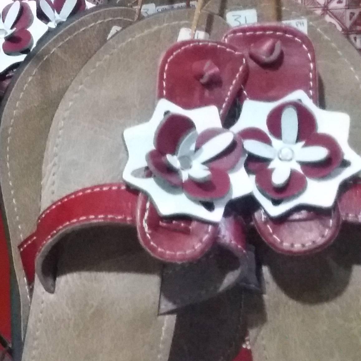 Sandal Kulit1