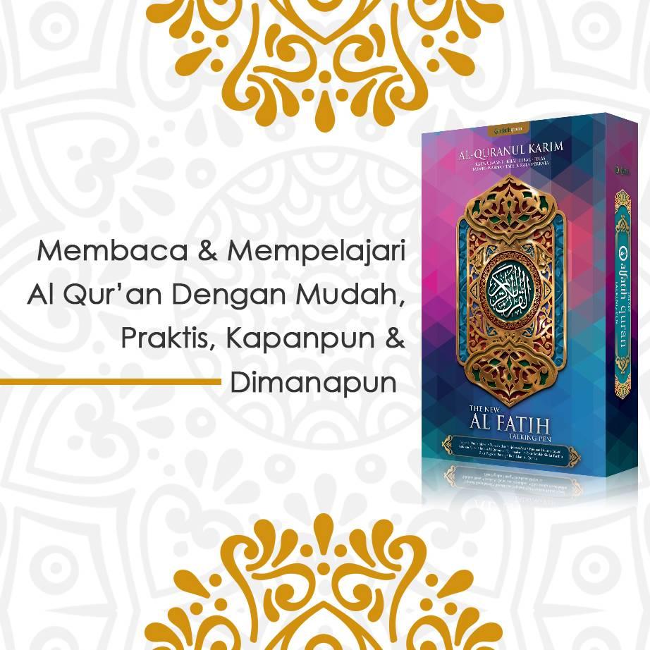 Al Quran Al Fatih