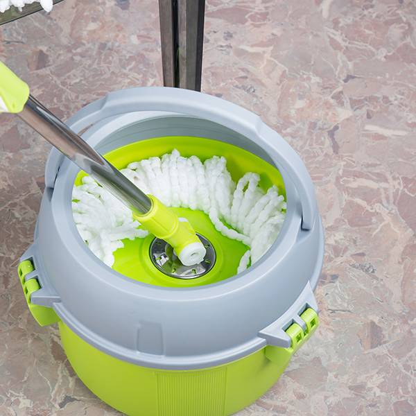 Kloken Turbo Spin Mop V1