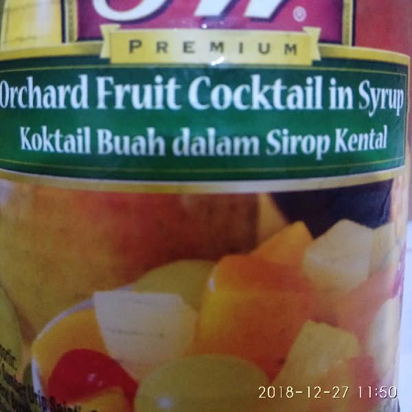 Cocktail Buah2