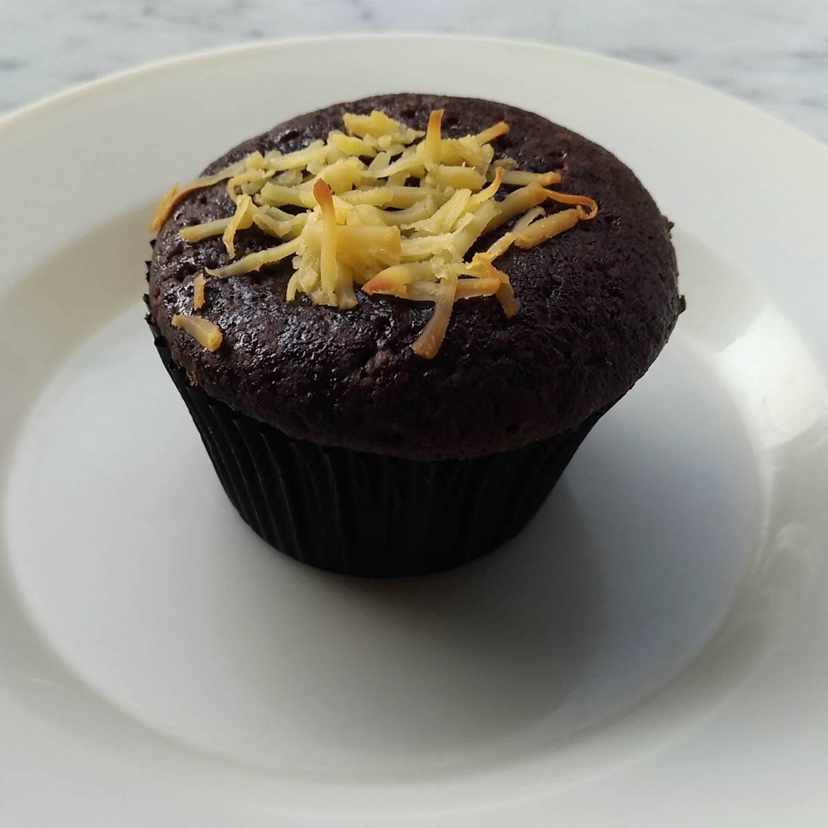 Brownies Cupcake (paket 6 Pieces)2