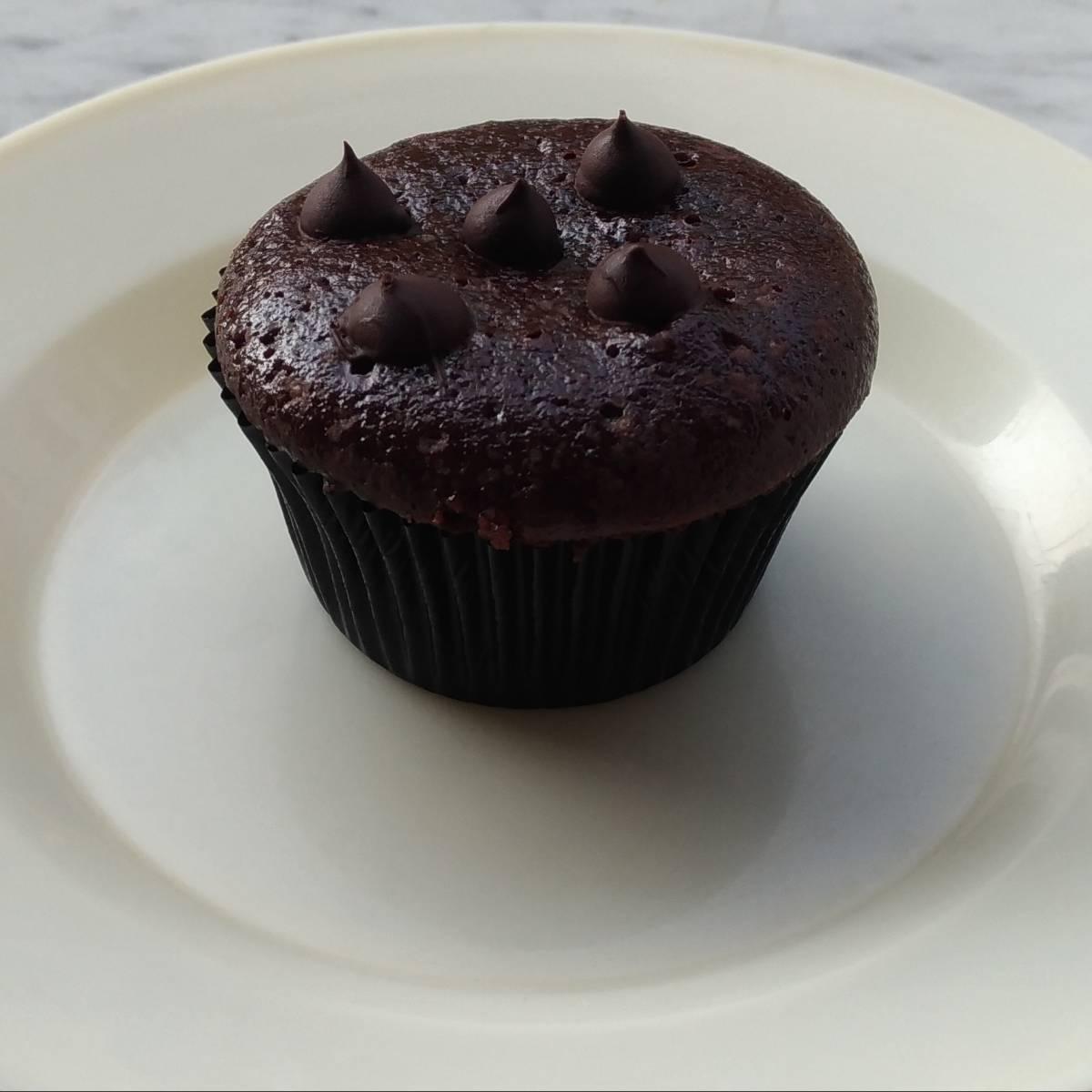 Brownies Cupcake (paket 3 Pieces)2